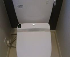 トイレ掃除の仕方