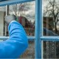ケルヒャー 窓掃除