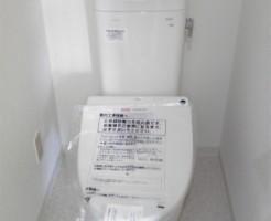 トイレ掃除 壁