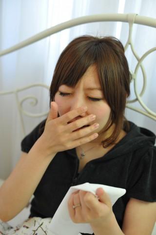 花粉症対策 掃除