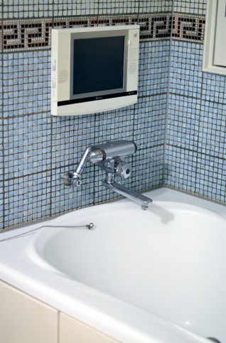 浴室・お風呂汚れの正体とは?