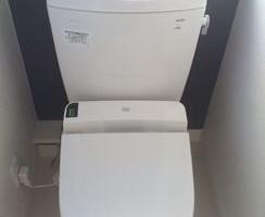 トイレ さぼったリング