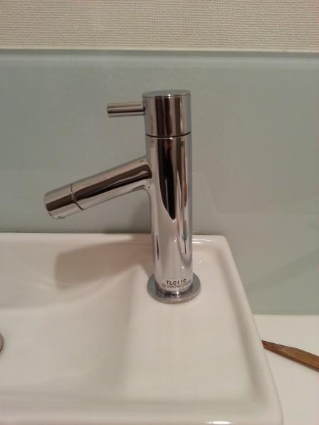 トイレの手洗いについた錆の落とし方