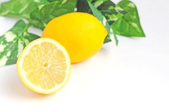 クエン酸 レモン