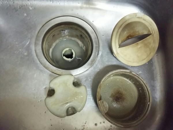 重曹 クエン酸 排水溝